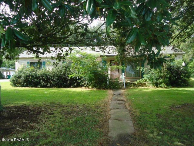 505 E Lovell Street, Crowley, LA 70526 (MLS #18008199) :: Keaty Real Estate