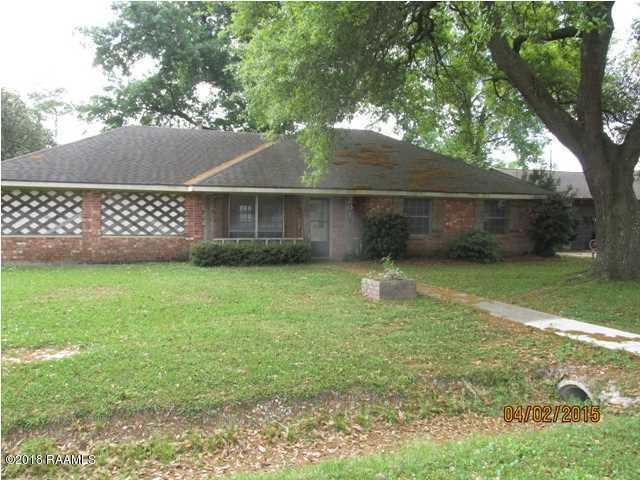 201 Leisure Lane, Lafayette, LA 70506 (MLS #18008375) :: Cachet Real Estate