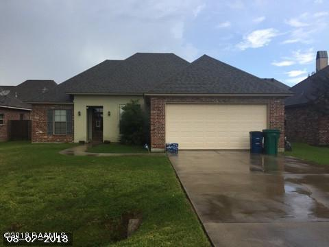 203 Tall Oaks Lane, Youngsville, LA 70592 (MLS #18008526) :: Keaty Real Estate