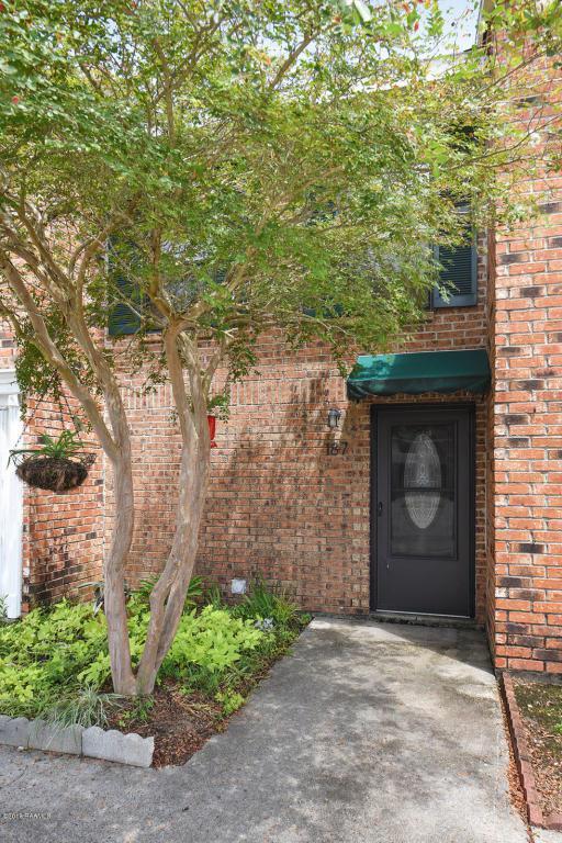 187 Southfield Parkway, Lafayette, LA 70506 (MLS #18008535) :: Keaty Real Estate