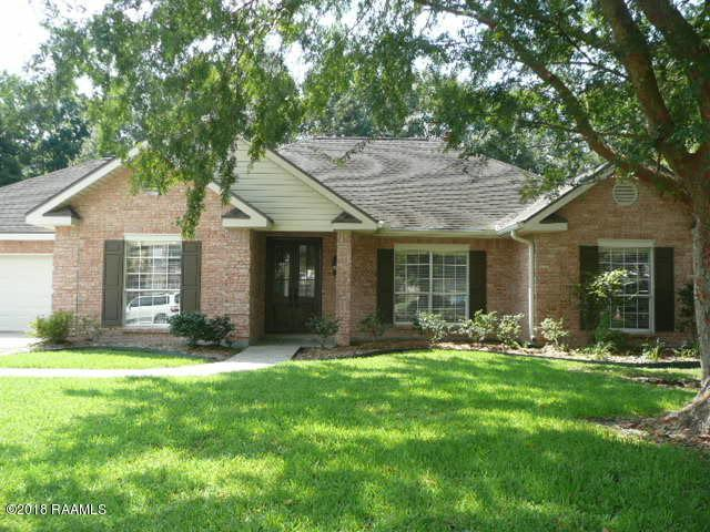111 Hanover Square, Lafayette, LA 70508 (MLS #18008717) :: Cachet Real Estate