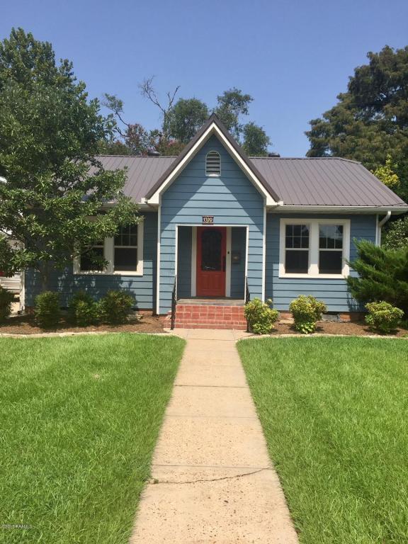 1320 St John Street, Lafayette, LA 70506 (MLS #18008756) :: Red Door Realty
