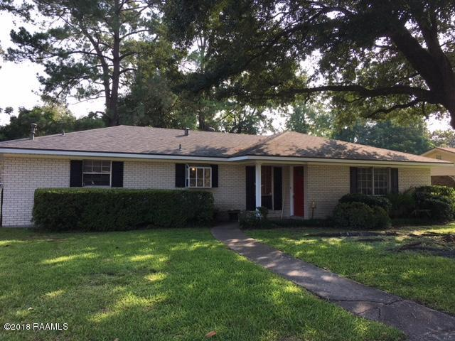 211 Broadmoor Boulevard, Lafayette, LA 70503 (MLS #18008853) :: Cachet Real Estate