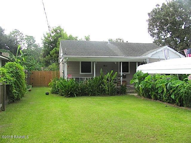 416 Missouri Street, New Iberia, LA 70563 (MLS #18008971) :: Keaty Real Estate