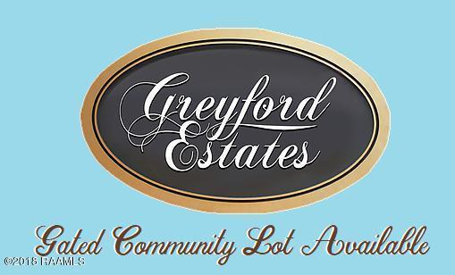 301 Greyford Drive, Lafayette, LA 70503 (MLS #18008975) :: Keaty Real Estate