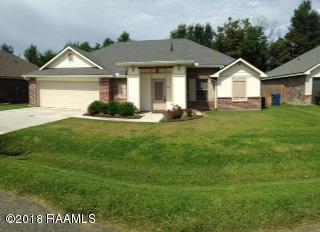 315 Stoneridge Drive, Duson, LA 70529 (MLS #18009000) :: Keaty Real Estate