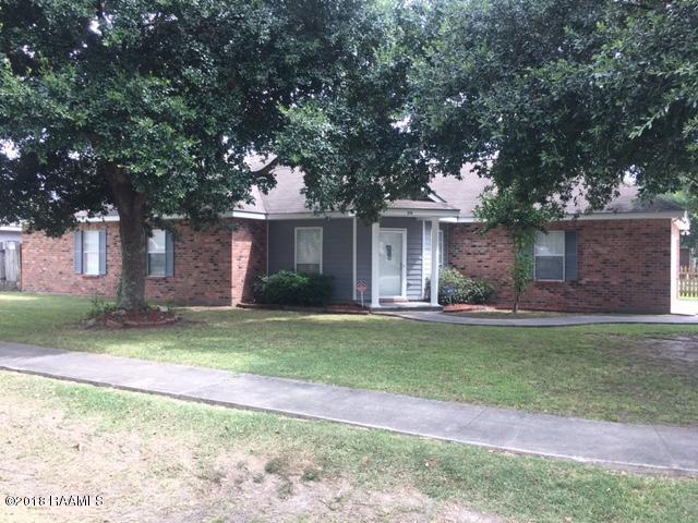 210 Westpointe Circle, Lafayette, LA 70506 (MLS #18009047) :: Keaty Real Estate