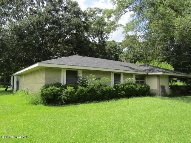 215 Dubarry Street, Lafayette, LA 70507 (MLS #18009078) :: Keaty Real Estate