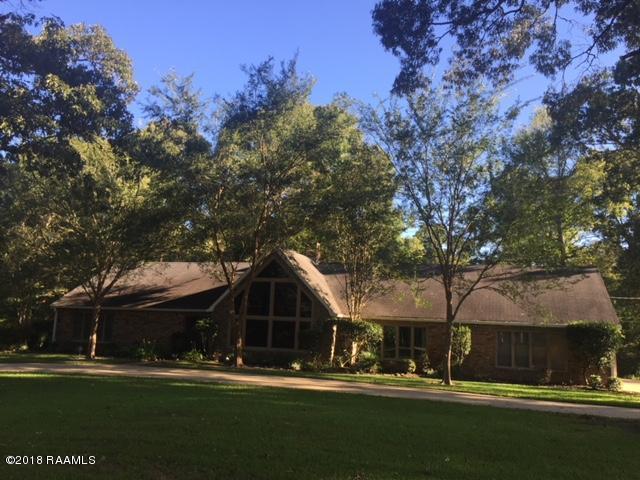 170 Rambling Road, Ville Platte, LA 70586 (MLS #18009210) :: Keaty Real Estate