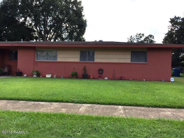 113 Bradford Drive, Carencro, LA 70520 (MLS #18009452) :: Keaty Real Estate