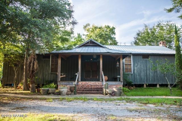 1419 E Prudhomme Lane, Opelousas, LA 70570 (MLS #18009614) :: Red Door Realty