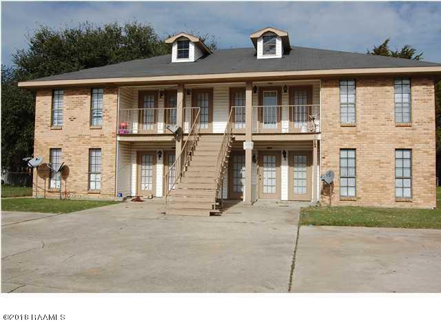 102 Vaucluse Drive, Lafayette, LA 70507 (MLS #18009653) :: Red Door Realty