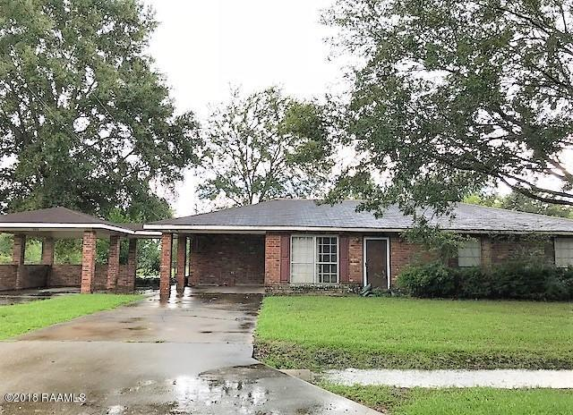 302 Leone Street, Ville Platte, LA 70586 (MLS #18009727) :: Red Door Realty