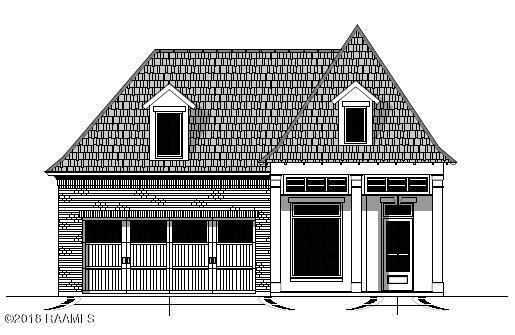 205 San Sebastian Drive, Youngsville, LA 70592 (MLS #18009761) :: Keaty Real Estate