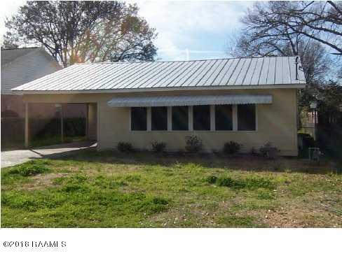 174 Holly Street, Lafayette, LA 70501 (MLS #18009884) :: Keaty Real Estate
