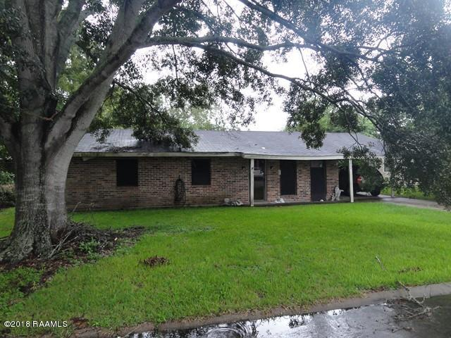 1408 Willow Street, New Iberia, LA 70560 (MLS #18010049) :: Keaty Real Estate