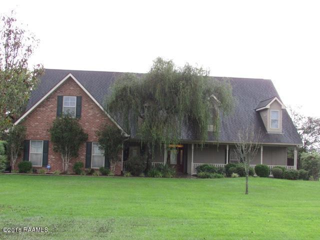 108 Schoeffler Road, Carencro, LA 70520 (MLS #18010086) :: Keaty Real Estate
