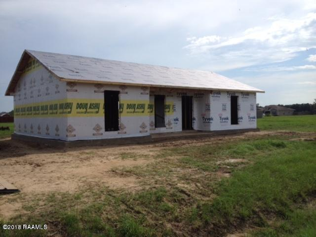 206 Oak Springs Lane, Carencro, LA 70520 (MLS #18010150) :: Keaty Real Estate