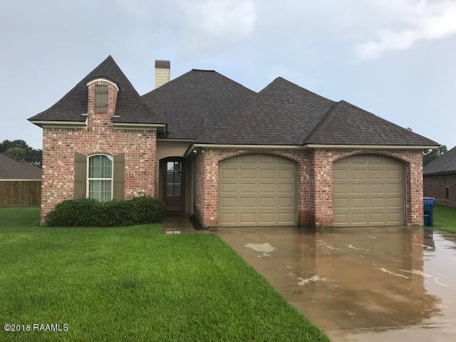 103 Cebby Lane, Youngsville, LA 70592 (MLS #18010219) :: Keaty Real Estate