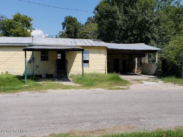 800 Reynolds Avenue, Rayne, LA 70578 (MLS #18010439) :: Keaty Real Estate