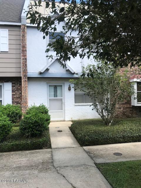 1314 Dulles Drive B, Lafayette, LA 70506 (MLS #18010479) :: Keaty Real Estate