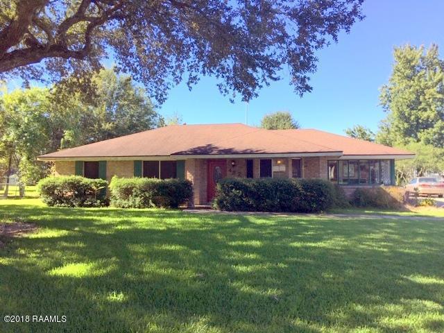 487 Tauzin Street, Breaux Bridge, LA 70517 (MLS #18010725) :: Cachet Real Estate