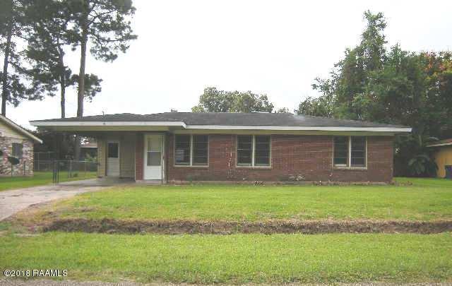 105 Auburn Drive, Carencro, LA 70520 (MLS #18010753) :: Cachet Real Estate