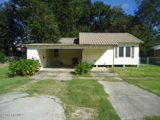 302 Reynolds Avenue, Rayne, LA 70578 (MLS #18010865) :: Keaty Real Estate