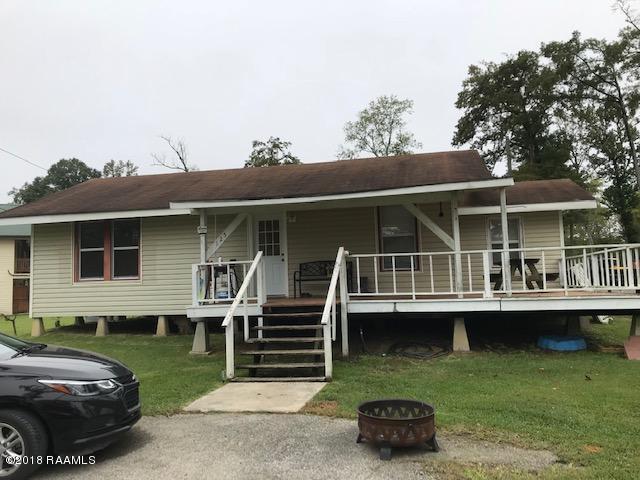 125 Pecan Street Street, Port Barre, LA 70577 (MLS #18010991) :: Red Door Team | Keller Williams Realty Acadiana