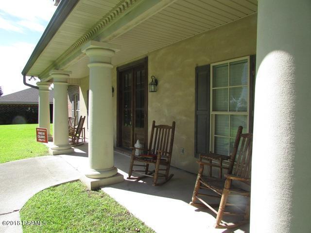 200 Harry Street, Lafayette, LA 70507 (MLS #18011023) :: Red Door Team | Keller Williams Realty Acadiana