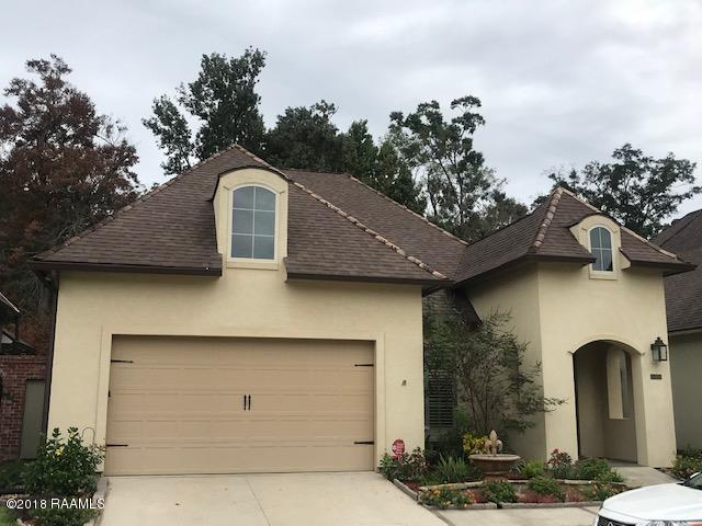 117 Windberg Lane, Lafayette, LA 70503 (MLS #18011068) :: Cachet Real Estate