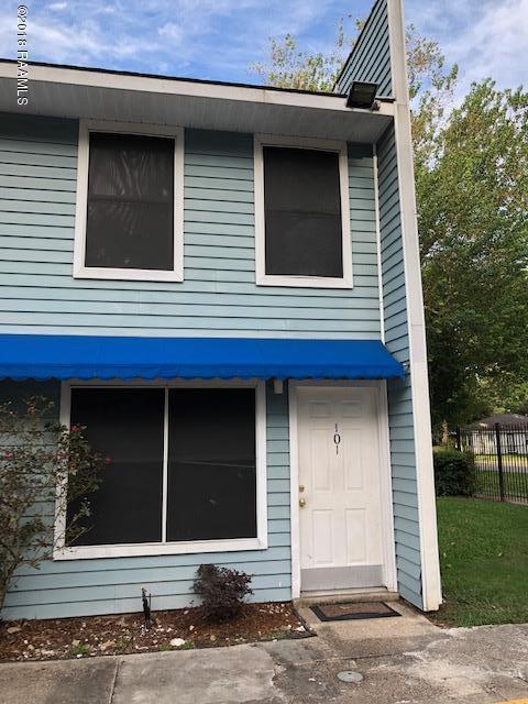 310 Ella Street #101, Lafayette, LA 70506 (MLS #18011112) :: Keaty Real Estate