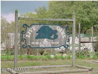 100 Effie Lane, Opelousas, LA 70570 (MLS #18011129) :: Keaty Real Estate