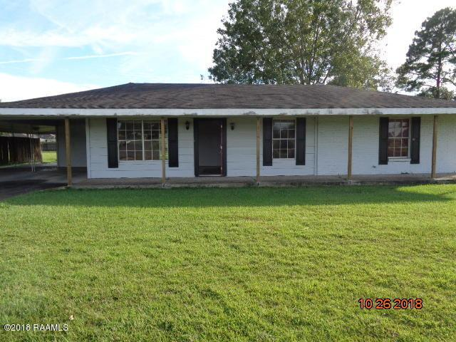 2507 Jefferson Island Rd, New Iberia, LA 70560 (MLS #18011363) :: Cachet Real Estate