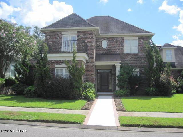 409 Woods Xing, Lafayette, LA 70508 (MLS #18011367) :: Red Door Team   Keller Williams Realty Acadiana