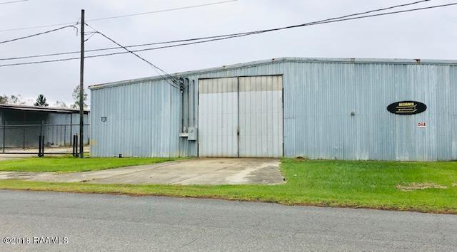 2440 Powers Avenue, Opelousas, LA 70570 (MLS #18011654) :: Red Door Realty