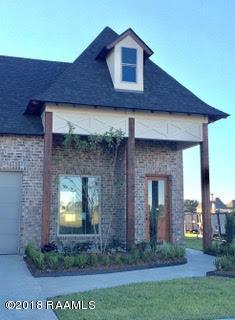 225 Santander Drive, Youngsville, LA 70592 (MLS #18011706) :: Red Door Realty