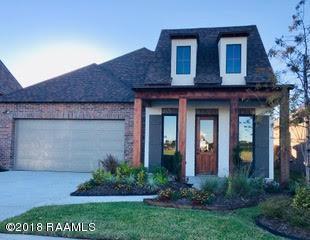 223 Santander Drive, Youngsville, LA 70592 (MLS #18011707) :: Red Door Realty