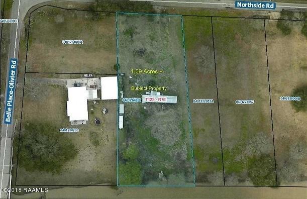 4204 Northside Road, New Iberia, LA 70563 (MLS #18011753) :: Red Door Realty