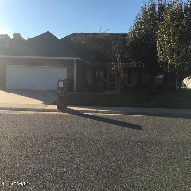 2122 Dustin Morgan Loop, Opelousas, LA 70570 (MLS #18011786) :: Red Door Realty