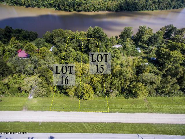 0 Atchafalaya River Hwy-Lot 15, Breaux Bridge, LA 70517 (MLS #18011808) :: Red Door Realty