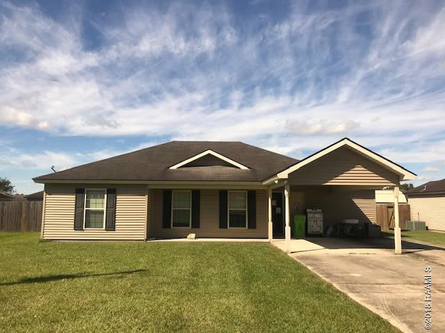 919 Gary Drive, Breaux Bridge, LA 70517 (MLS #18011970) :: Red Door Team | Keller Williams Realty Acadiana