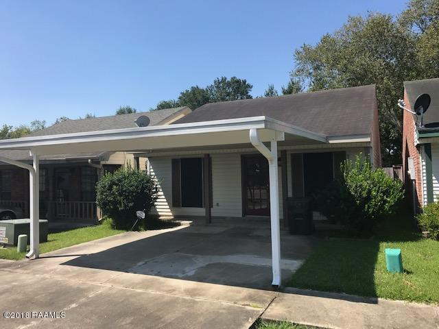 142 Gena Marie Drive, Lafayette, LA 70506 (MLS #18011983) :: Red Door Team | Keller Williams Realty Acadiana