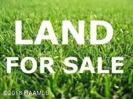 Tbd W Lincoln Road, Ville Platte, LA 70586 (MLS #18012050) :: Keaty Real Estate