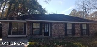 912 Park Avenue, New Iberia, LA 70560 (MLS #18012384) :: Keaty Real Estate