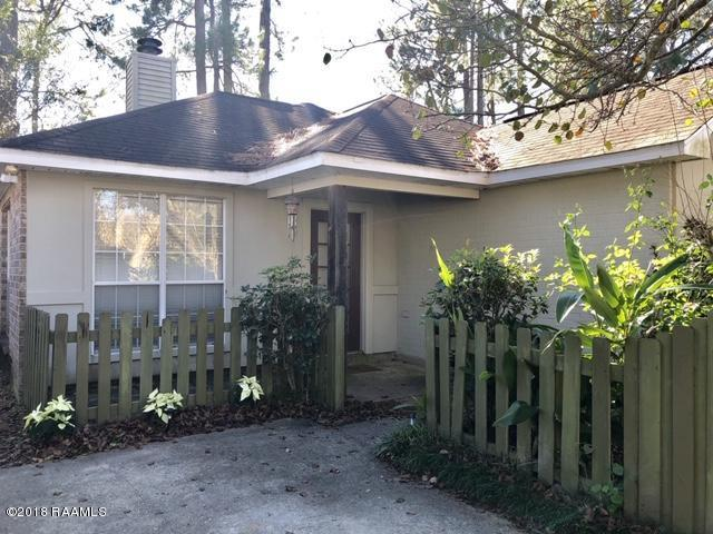 311 Pine Valley Drive, Youngsville, LA 70592 (MLS #18012395) :: Keaty Real Estate
