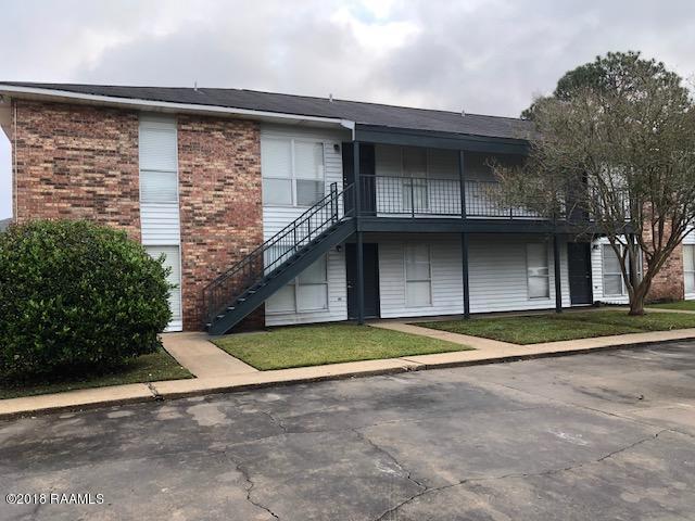 610 Pillette Road, Lafayette, LA 70508 (MLS #18012410) :: Keaty Real Estate