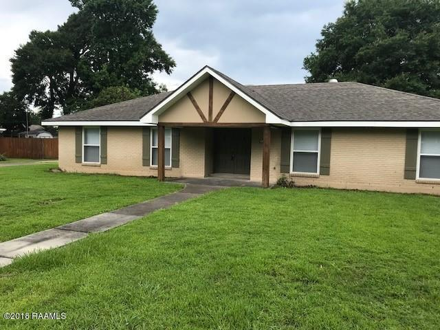 103 Woodcrest Drive, Lafayette, LA 70506 (MLS #18012417) :: Keaty Real Estate