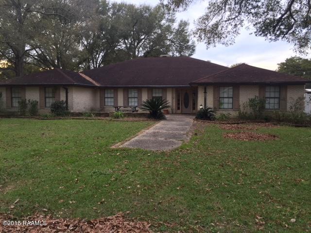 531 N 6th, Eunice, LA 70535 (MLS #18012552) :: Keaty Real Estate