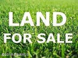 Tbd Critter Creek Rd, Lot 10, Opelousas, LA 70570 (MLS #18012783) :: Keaty Real Estate